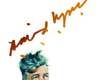 DAVID LYNCH-ER NOTEBOOK